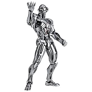 figure complex ムービー・リボ Ultron ウルトロン 約170mm ABS&PVC製 塗装済みアクションフィギュア リボルテック