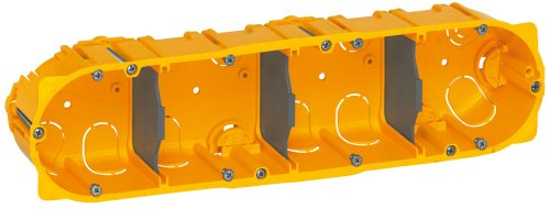 legrand-leg90544-boite-dencastrement-4-postes-batibox-plaque-de-platre-profondeur-40-mm