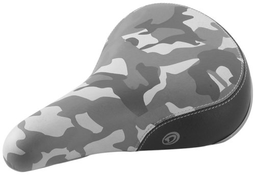 Diamondback Urban Pro Seat (Camo Grey)