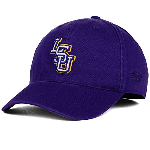 lsu fighting tigers cap relaxer one fit stretch hat