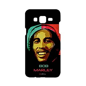 ezyPRNT Hard Back case for Samsung Galaxy ON7 Bob Marley