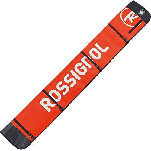 [해외] ROSSIGNOL(로시뇰(Rossignol)) 스키 화이트,스키 케이스 HERO SKI BAG 4P 230 RKDB108-E-0TU
