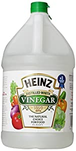 Heinz White Vinegar Distilled, 128 oz