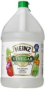 Heinz White Vinegar Distilled, 128 oz