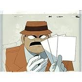 名探偵コナン セル画