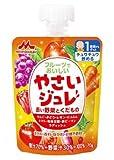 Amazon.co.jpやさいジュレ 赤い野菜とくだもの 70g