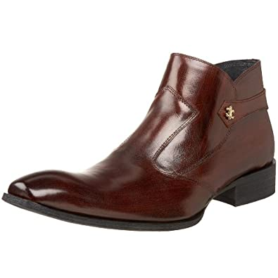 rex for robert wayne s rhythm boot brown 7