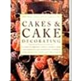 Practical Encyclopedia of Cakes and Decorating: The Complete Guide to Essential Techniquesby Lorenz Books
