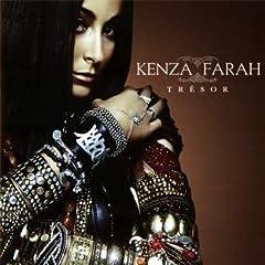 [MU] KENZA FARAH - Tr�sor (CD, Bonus)