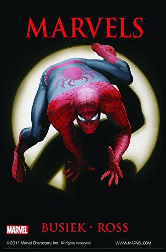 Marvels (Comics Books Marvel compare prices)
