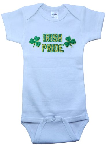 Irish Baby Clothes front-1057506