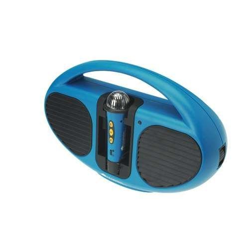 Easi-Speaktm Digital Recording Station
