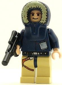 LEGO Star Wars Minifig Han Solo