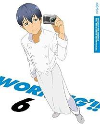 WORKING'!! 6(完全生産限定版) [Blu-ray]