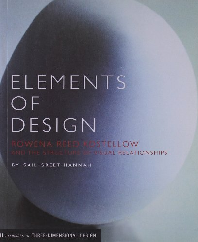 Elements of Design: Rowena Reed Kostellow and the...