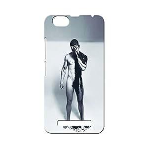 G-STAR Designer Printed Back case cover for Lenovo Vibe C ( A2020) - G0633