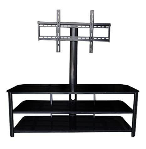InnovEx 255 Stanford TV Stand, Black