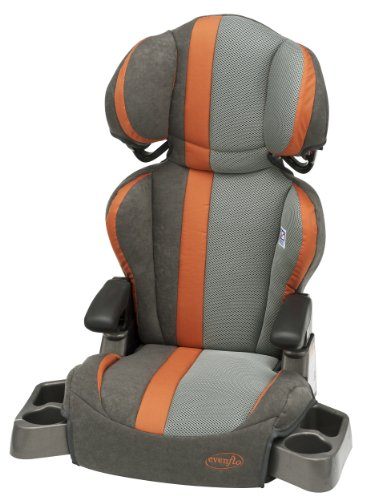 evenflo big kid booster seat monument 032884167494. Black Bedroom Furniture Sets. Home Design Ideas