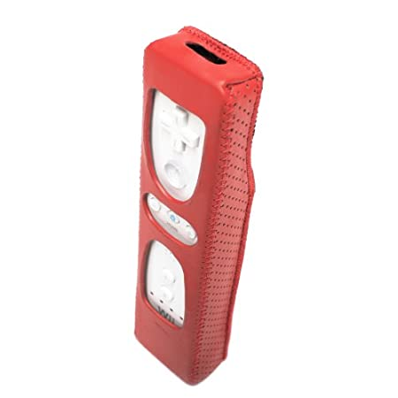 Wii Remote Case - CM4 Catalyst Cover for Wii Remote with MotionPlus - Coral Red / cwrm - Red