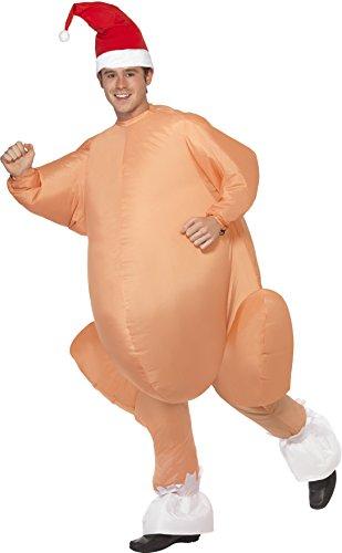 Inflatable Turkey Costume