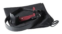 Fujifilm Leather Case X-T1 Camera Case (Black)
