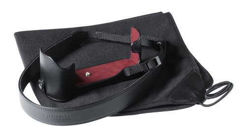 Fujifilm Leather Case X-T1 Camera Case (Black) (Fujifilm Xt 1 compare prices)