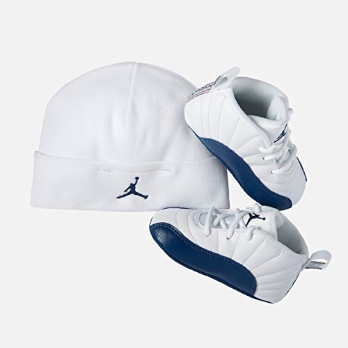 Air Jordan Retro 12 French Blue 1C to 4C