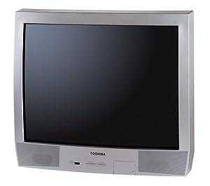 Toshiba 32D47 32-inch SuperTube CRT TV