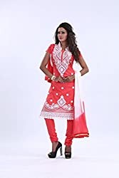 Destiny enterprise designer Women cotton salwar suit (DES_113)
