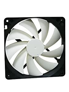 NZXT Case Fan Cooling FN140-RB