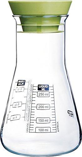 dressingshaker-500ml-pyrex-glas