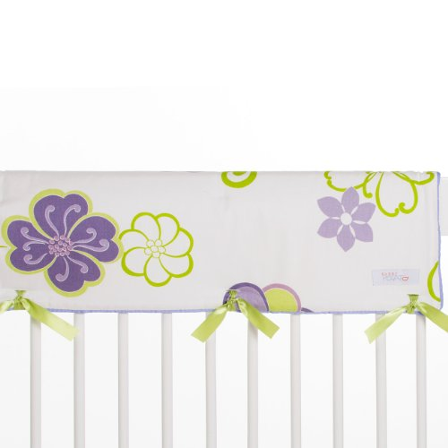 Sweet Potato Rail Guard, Lulu, Long front-458527