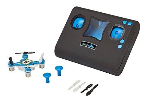 Revell-Control-23936-Quadcopter-Nano-Pocket-blau