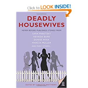 Deadly Housewives - Various