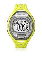 TIMEX Reloj de cuarzo Unisex Unisex Ironman Sleek 50-Lap Verde 42 mm