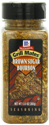 McCormick Grill Mates Brown Sugar Bourbon Marinade, 13.5 oz. (Calorie Free Bbq Sauce compare prices)