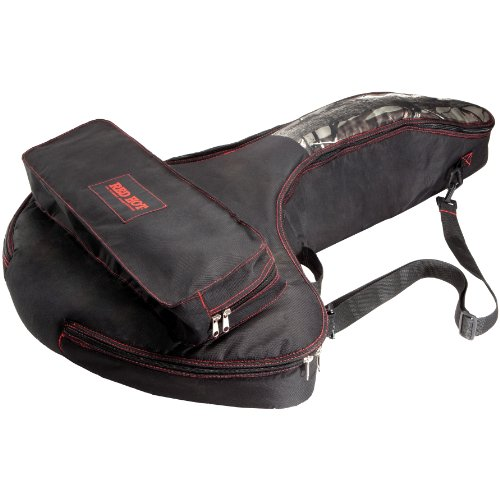 Parker Red Hot Crossbow Case