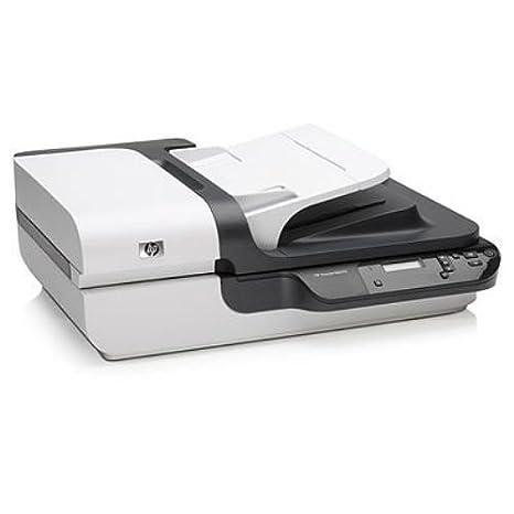 HP Scanjet N6310 Scanner de documents à plat USB