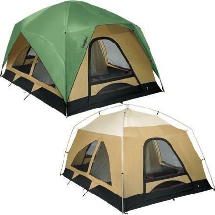Eureka! Titan - Tent (sleeps 8)  sc 1 st  coleman tent trailer parts & coleman tent trailer parts: Eureka! Titan - Tent (sleeps 8) Buying ...
