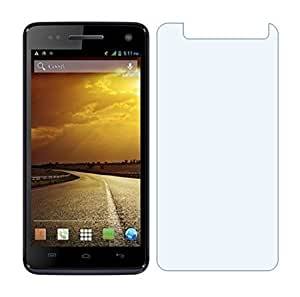 OPUS Curve 2.5D TEMPERED GLASS FOR Micromax Canvas Colours A120 + Travel USB Adapter