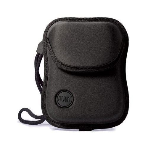 Built E-Ftc-Blk Fliptop Camera Case  - Black