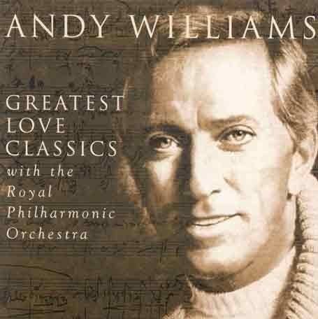 Andy Williams - Andy Williams Oddity - Zortam Music