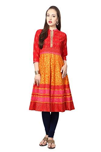 75c10f489 Rangmanch By Pantaloons Kurtis Prices in India