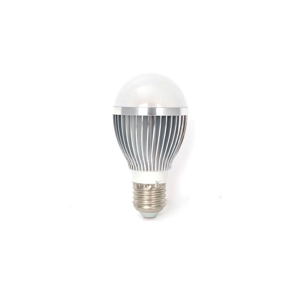 screw base 3 6 volt 5 watt low voltage led light bulb warm white 3500k. Black Bedroom Furniture Sets. Home Design Ideas