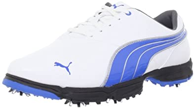 PUMA Mens AMP Sport Golf Shoe by PUMA