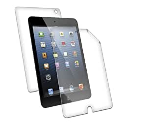 InvisibleShield Original for Apple iPad mini - Full Body, Wet Apply
