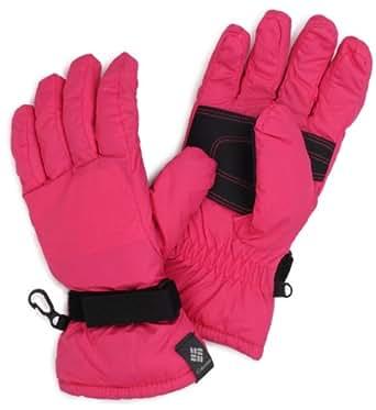 Columbia Big Girls'  Core Glove, Afterglow, Large