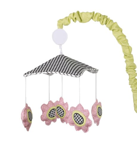 Cotton Tale Designs Poppy Musical Mobile - 1