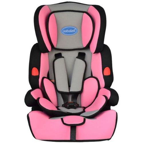 Opiniones de bebehut silla de coche para ni os grupos i for Ofertas de sillas de coche para ninos