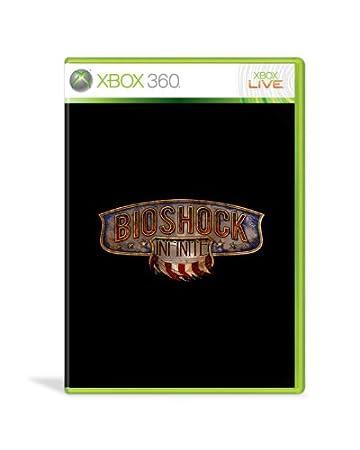 Bioshock Infinite: Premium Edition (Xbox 360)